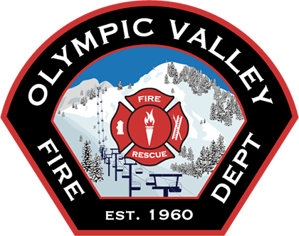 Olympic Valley Fire Department